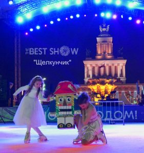 Ледовое шоу Щелкунчик (10)