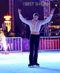 Ледовое шоу Щелкунчик (6)